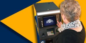 Fem feil som er lett å gjøre når du bruker en minibank!
